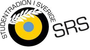 Studentradion i Sverige
