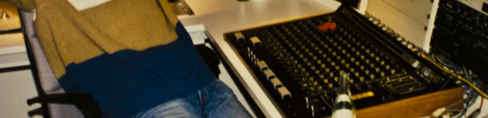 Radio Sonny Jonny Conny